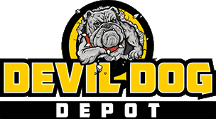Devil Dog Depot Logo