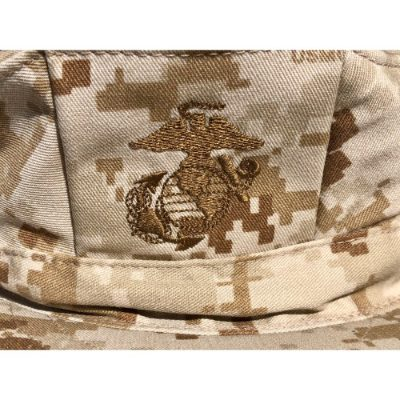 usmc 8 point cover eagle globe and anchor