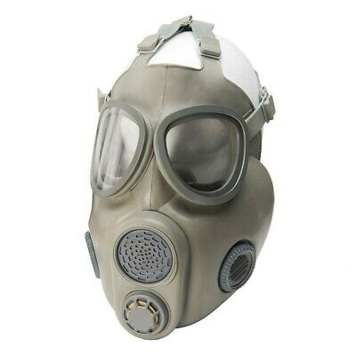 m10 military gas mask