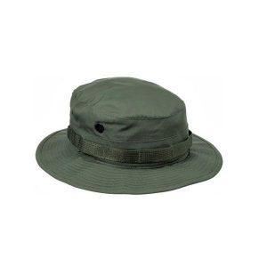 Govt Issue OD Green Boonie Cover