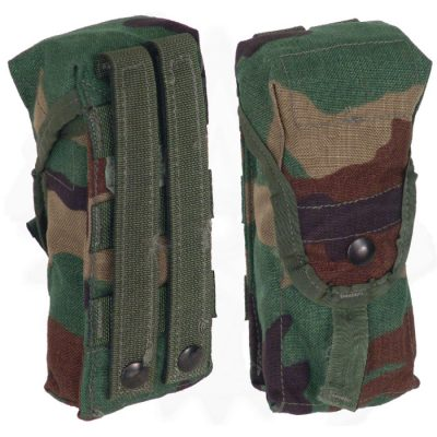 GI M16 30 Round Double Mag Pouch