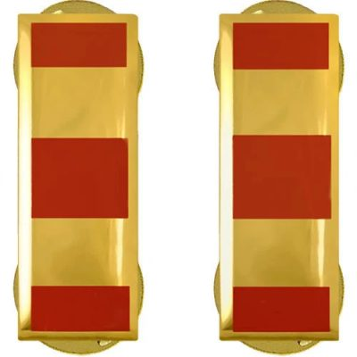 Warrant Officer 2 Collar Device