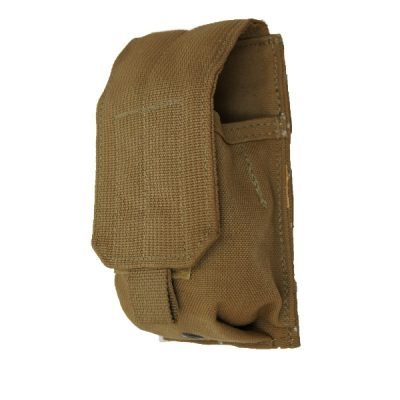 Govt Issue Grenade Pouch Coyote