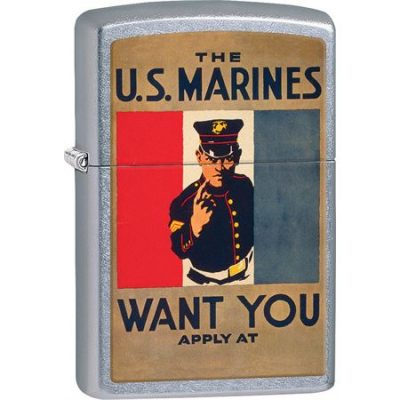 us-marines-we-want-you-flip-lighter